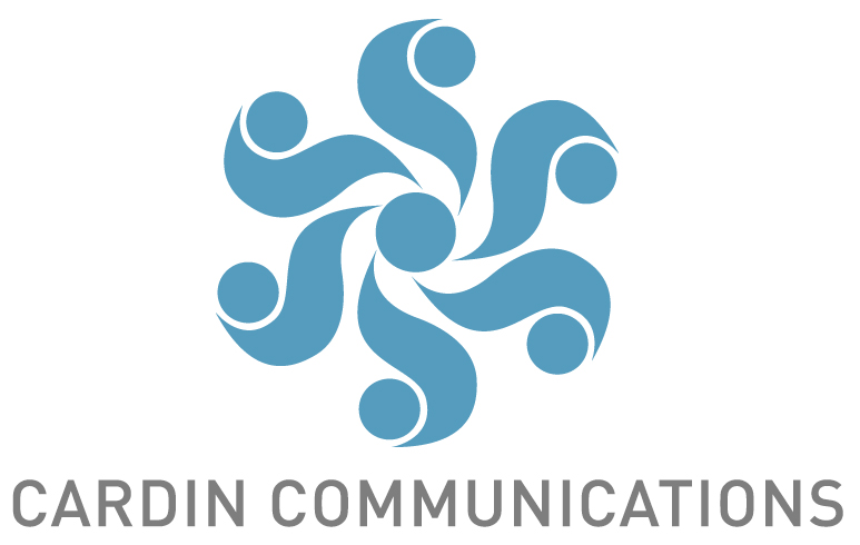 Cardin Communications Logo